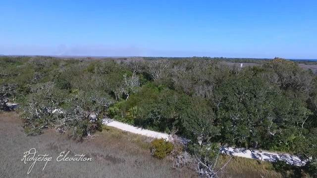 16 Cape Creek Road, Bald Head Island, NC 28461 (MLS #100264913) :: Great Moves Realty