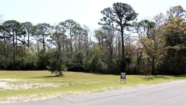 167 Yacht Club Drive, Newport, NC 28570 (MLS #100264917) :: David Cummings Real Estate Team