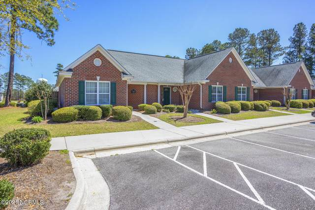 1027 Bridgeport Way, Leland, NC 28451 (MLS #100264928) :: Great Moves Realty