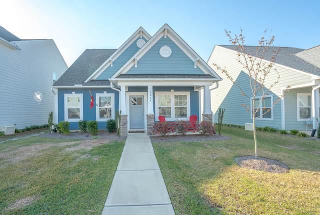 4049 Druids Glen Drive, Leland, NC 28451 (MLS #100264932) :: Barefoot-Chandler & Associates LLC