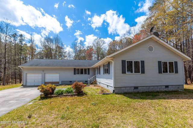 479 Moores Beach Road, Chocowinity, NC 27817 (MLS #100264943) :: Thirty 4 North Properties Group