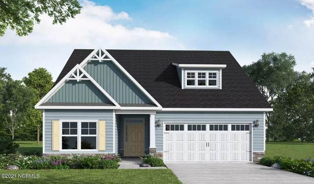 313 Holly Grove Drive, Winterville, NC 28590 (MLS #100264946) :: The Tingen Team- Berkshire Hathaway HomeServices Prime Properties