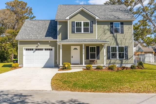 3414 Taylor Street, Morehead City, NC 28557 (MLS #100264956) :: CENTURY 21 Sweyer & Associates