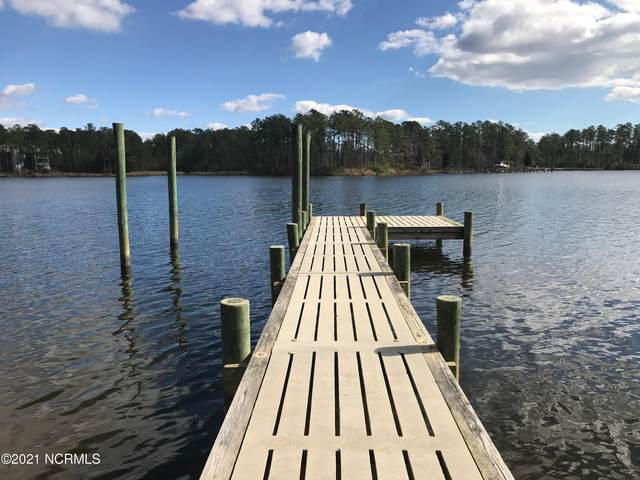 34 Sunset Pt, Belhaven, NC 27810 (MLS #100264958) :: Great Moves Realty