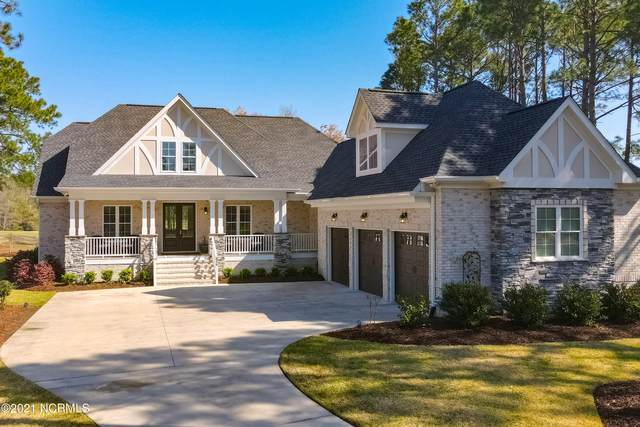 898 Strathaven Lane, Sunset Beach, NC 28468 (MLS #100264960) :: Stancill Realty Group