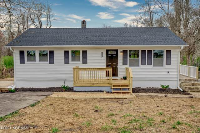 142 Jupiter Trail, Jacksonville, NC 28546 (MLS #100264962) :: Stancill Realty Group