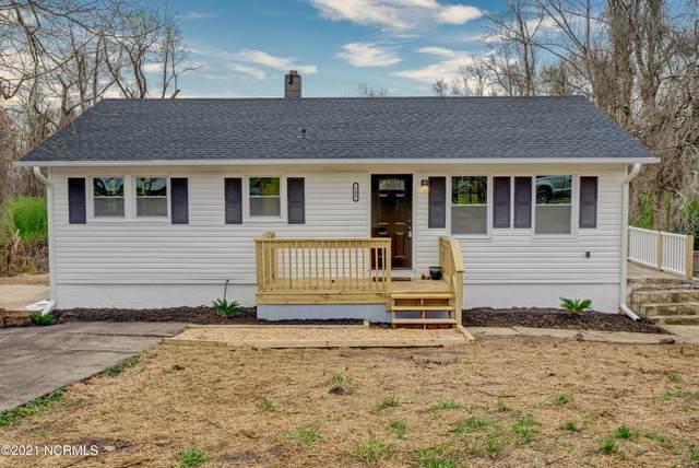 142 Jupiter Trail, Jacksonville, NC 28546 (MLS #100264962) :: Castro Real Estate Team