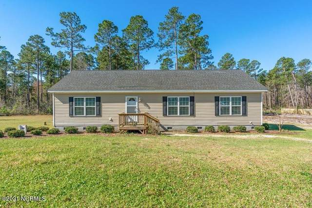 744 Ridgecrest Lane, Rocky Point, NC 28457 (MLS #100264981) :: Great Moves Realty
