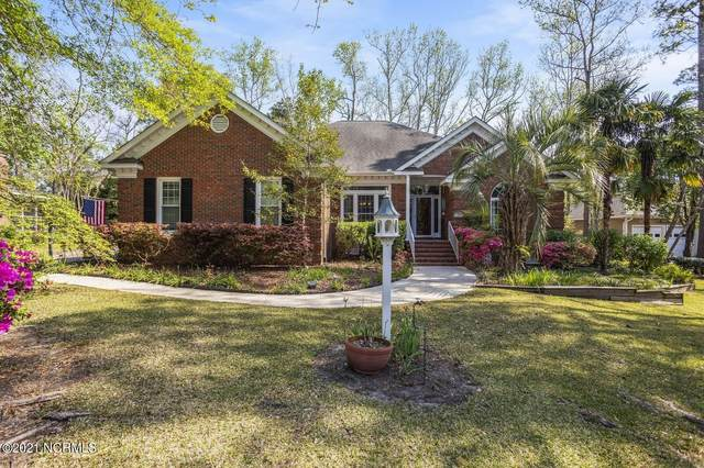 6209 N Bradley Overlook, Wilmington, NC 28403 (MLS #100264985) :: Berkshire Hathaway HomeServices Hometown, REALTORS®