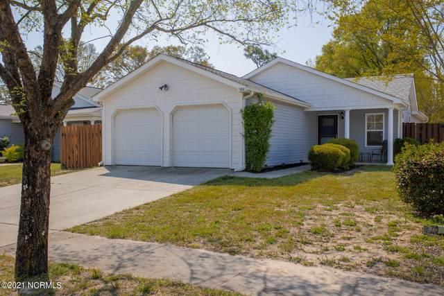 304 Maryland Avenue, Wilmington, NC 28401 (MLS #100264993) :: David Cummings Real Estate Team