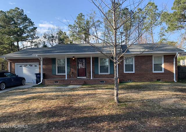113 Meadowview Court, Jacksonville, NC 28546 (MLS #100264998) :: The Cheek Team