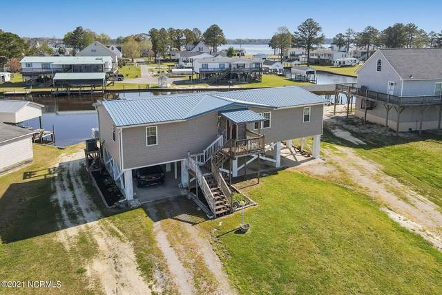 15 D Drive, Chocowinity, NC 27817 (MLS #100265001) :: Stancill Realty Group