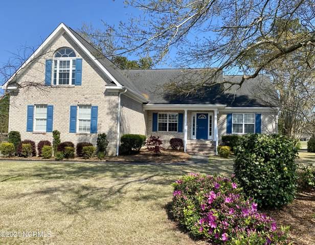 6213 Sugar Pine Drive, Wilmington, NC 28412 (MLS #100265007) :: Barefoot-Chandler & Associates LLC