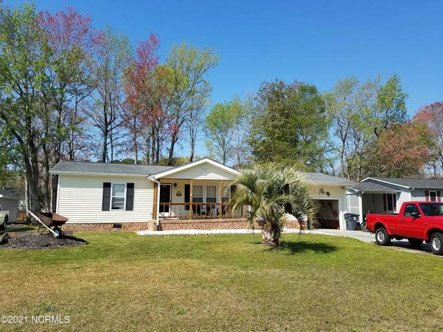 1084 Waterview Lane SW, Calabash, NC 28467 (MLS #100265011) :: Welcome Home Realty