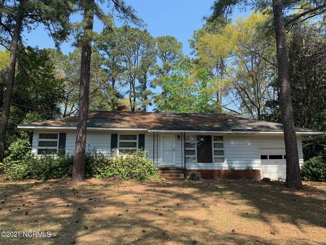 1507 SE Greenville Boulevard, Greenville, NC 27858 (MLS #100265018) :: RE/MAX Elite Realty Group