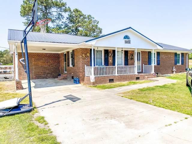 2091 Church Road, Clinton, NC 28328 (MLS #100265025) :: David Cummings Real Estate Team