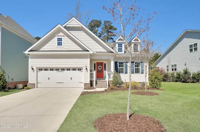 627 Belhaven Drive, Wilmington, NC 28411 (MLS #100265026) :: David Cummings Real Estate Team