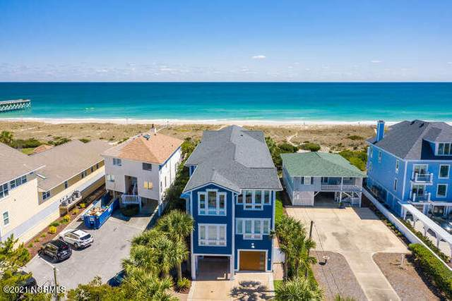 723 S Lumina Avenue A, Wrightsville Beach, NC 28480 (MLS #100265028) :: CENTURY 21 Sweyer & Associates