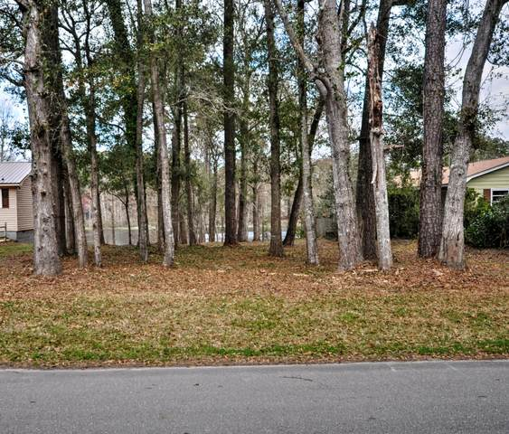 542 Medcalf Drive SW, Sunset Beach, NC 28468 (MLS #100265031) :: The Oceanaire Realty