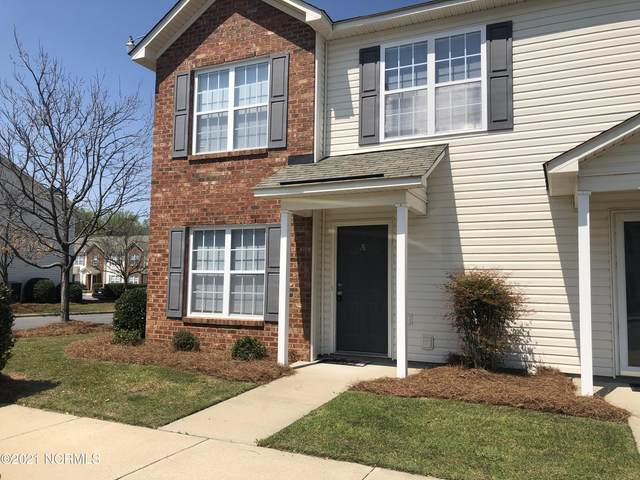 4225 Dudleys Grant Drive A, Winterville, NC 28590 (MLS #100265033) :: Stancill Realty Group