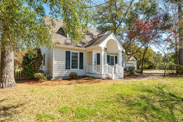 205 Pamlico Avenue, Morehead City, NC 28557 (MLS #100265034) :: RE/MAX Essential