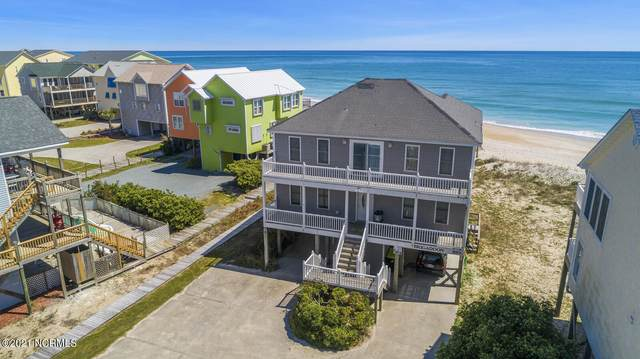 810 N Topsail Drive, Surf City, NC 28445 (MLS #100265035) :: Vance Young and Associates