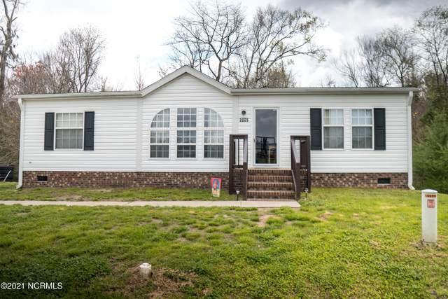2005 Ocracoke Court, Jacksonville, NC 28546 (MLS #100265041) :: Frost Real Estate Team