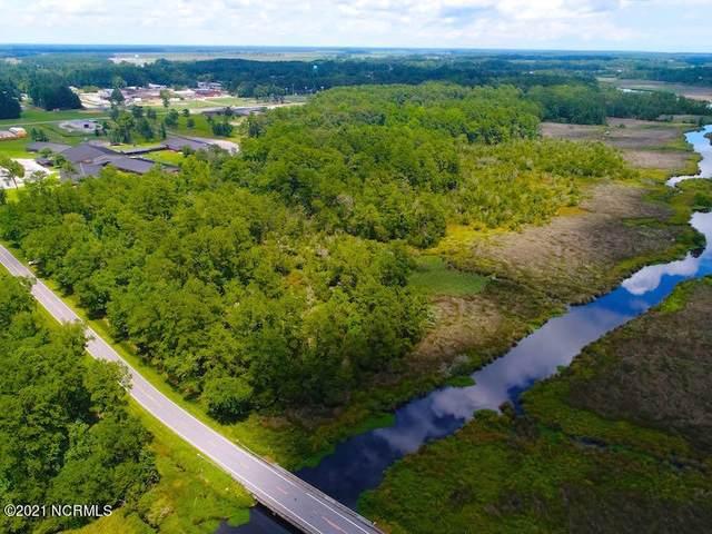 393 Neals Creek Road, Bayboro, NC 28515 (MLS #100265044) :: Donna & Team New Bern