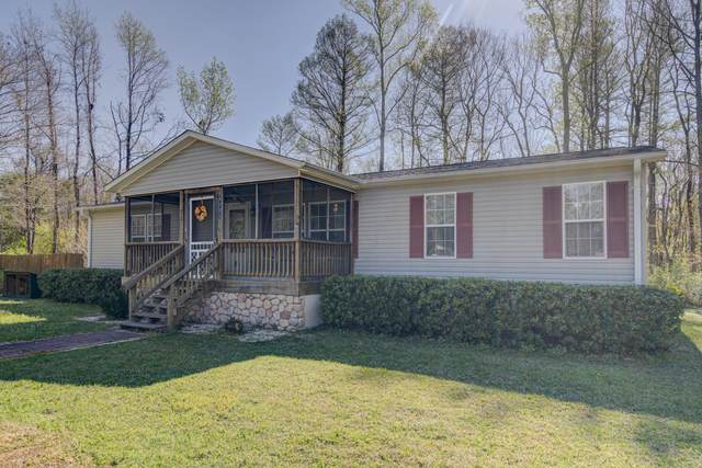 9221 Highland Hills Drive NE, Leland, NC 28451 (MLS #100265069) :: Castro Real Estate Team