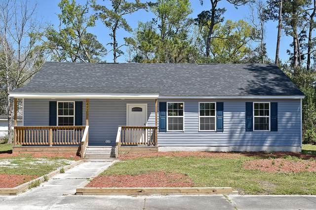 432 N 21st Street, Wilmington, NC 28405 (MLS #100265070) :: The Oceanaire Realty