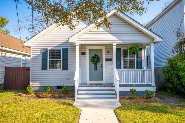 703 Bladen Street, Wilmington, NC 28401 (MLS #100265077) :: David Cummings Real Estate Team