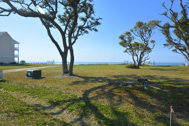 118 Sound Point Drive, Harkers Island, NC 28531 (MLS #100265079) :: RE/MAX Elite Realty Group