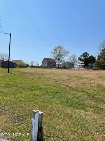 Lot #19 W Thomas Drive W, Jacksonville, NC 28546 (MLS #100265084) :: RE/MAX Essential