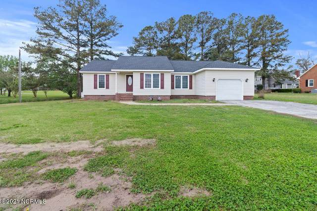 275 Huffmantown Road, Richlands, NC 28574 (MLS #100265088) :: Castro Real Estate Team