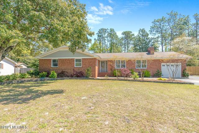 4840 College Acres Drive, Wilmington, NC 28403 (MLS #100265095) :: The Cheek Team