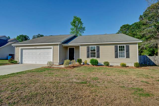 309 Vito Court, Richlands, NC 28574 (MLS #100265113) :: Frost Real Estate Team