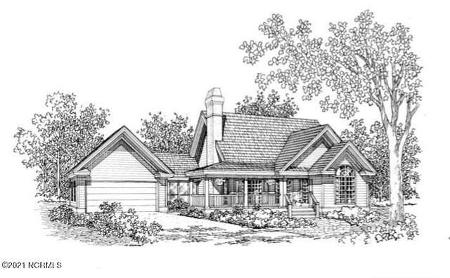 Lot 1 Dunridge Lane, Sims, NC 27880 (MLS #100265121) :: Castro Real Estate Team