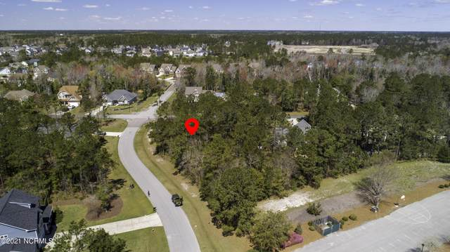 192 Marina Wynd Way, Sneads Ferry, NC 28460 (MLS #100265126) :: Vance Young and Associates