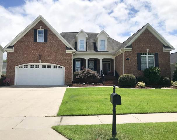 312 Boyne Way, Winterville, NC 28590 (MLS #100265128) :: Stancill Realty Group