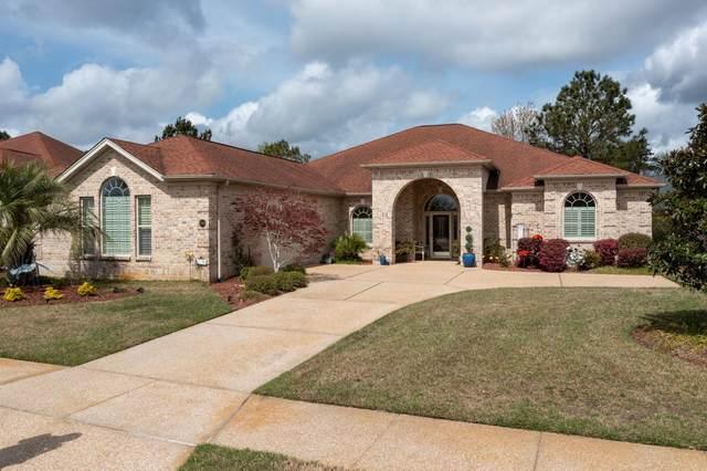 2196 Villamar Drive, Leland, NC 28451 (MLS #100265137) :: Barefoot-Chandler & Associates LLC