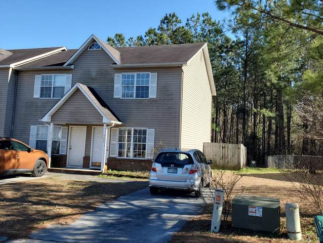 962 W Pueblo Drive, Jacksonville, NC 28546 (MLS #100265143) :: Vance Young and Associates