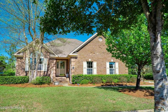 4337 Jonathan Court, Wilmington, NC 28412 (MLS #100265161) :: Great Moves Realty