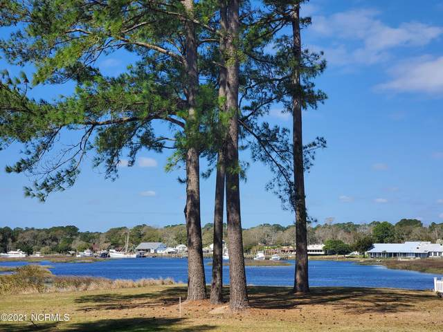 9295 River Terrace SW, Calabash, NC 28467 (MLS #100265165) :: The Oceanaire Realty