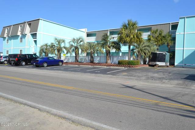 918 Carolina Beach Avenue N 1C, Carolina Beach, NC 28428 (MLS #100265168) :: RE/MAX Elite Realty Group