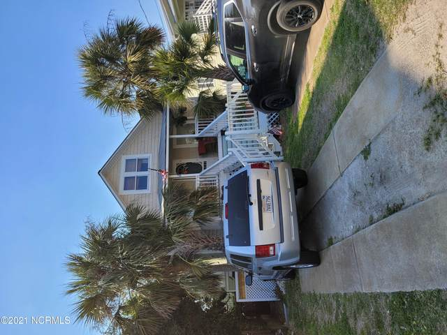 1106 S Lake Park Boulevard, Carolina Beach, NC 28428 (MLS #100265191) :: CENTURY 21 Sweyer & Associates