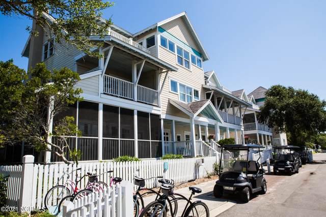 21 Keelson Row 7 F, Bald Head Island, NC 28461 (MLS #100265199) :: Vance Young and Associates