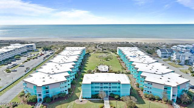 301 Commerce Way #253, Atlantic Beach, NC 28512 (MLS #100265201) :: Donna & Team New Bern