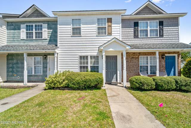 202 Bridgewood Drive, Jacksonville, NC 28546 (MLS #100265203) :: David Cummings Real Estate Team
