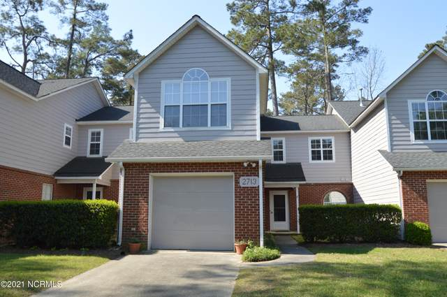 2713 Townes Drive, Greenville, NC 27858 (MLS #100265209) :: RE/MAX Elite Realty Group