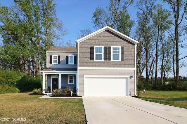 103 River Winding Road, Jacksonville, NC 28540 (MLS #100265222) :: David Cummings Real Estate Team